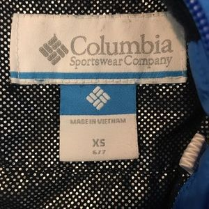 Columbia Jackets & Coats - Columbia vest